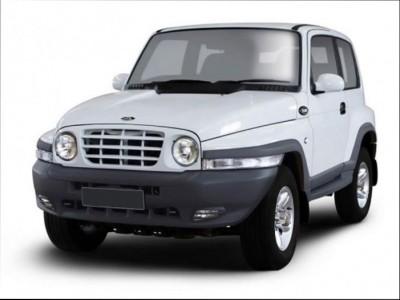 Тагаз тагер купить новый в автосалоне москва автосалон на новомосковской 17 москва